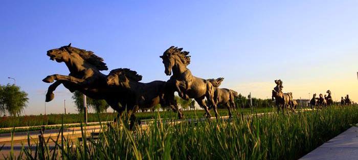 上海庙欢乐大草原2015年活动计划安排